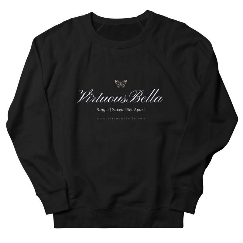 VirtuousBella Women's French Terry Sweatshirt by Virtuousbella Boutique