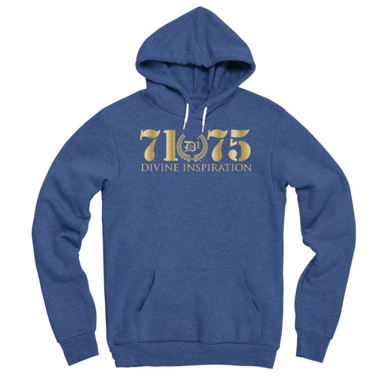 7175a Men's Pullover Hoody by VisualEFX Gear