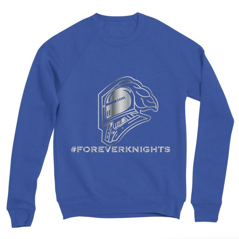 ForeverKnights_Rvsd Women's Sweatshirt by VisualEFX Gear