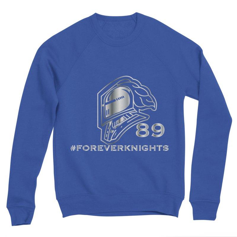 FOREVER89KNIGHTS Women's Sweatshirt by VisualEFX Gear