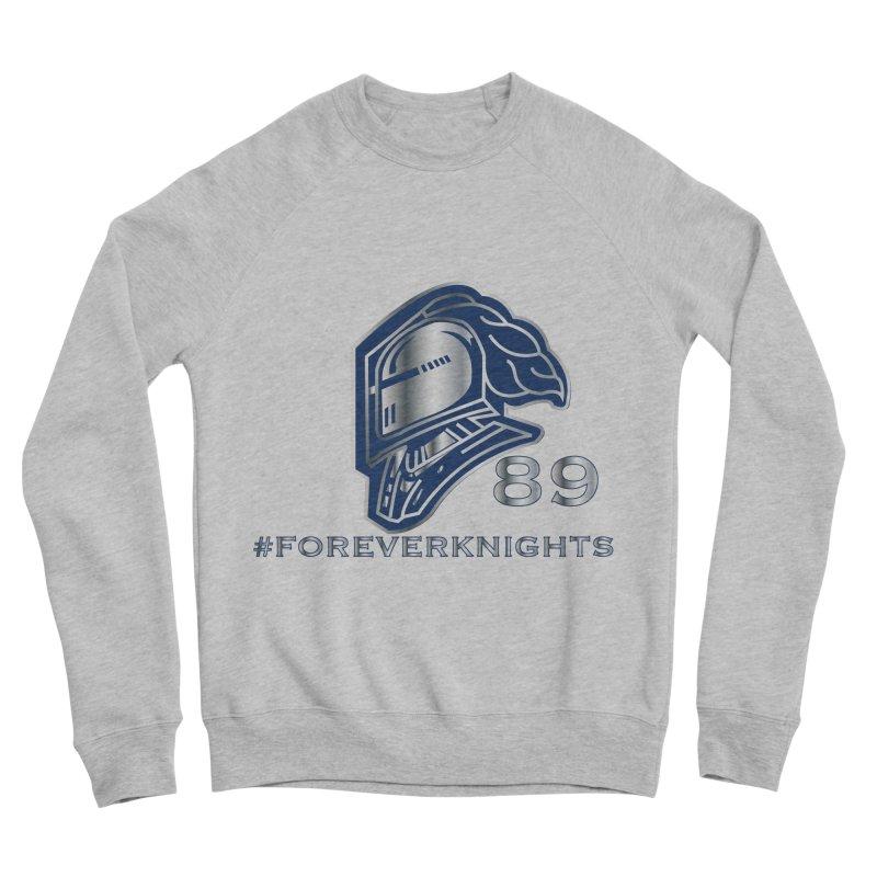 FOREVERKNIGHTS89 Women's Sweatshirt by VisualEFX Gear