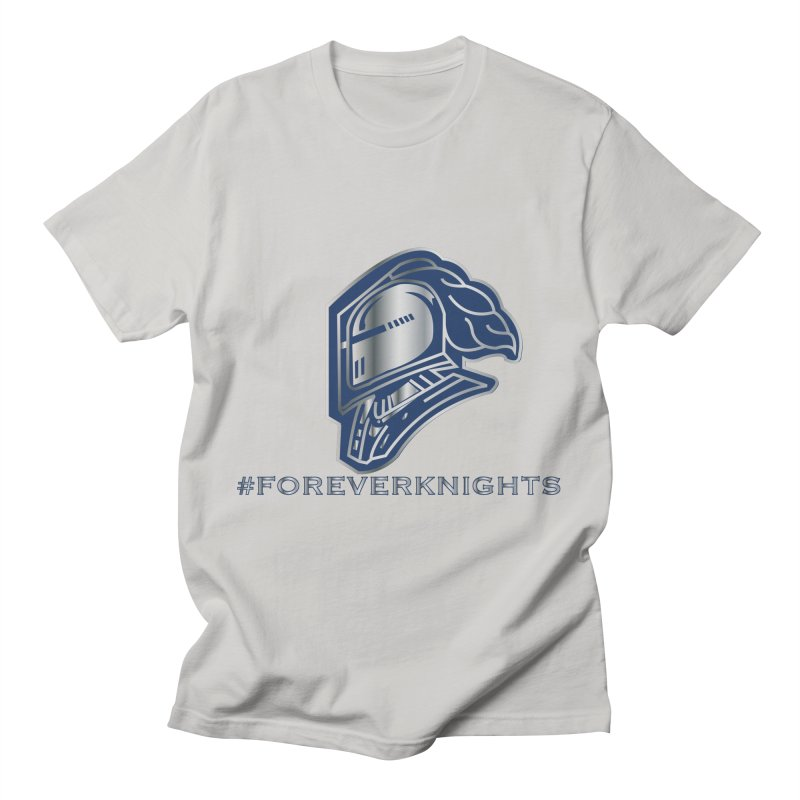 ALL_KNIGHTSFOREVER Men's T-Shirt by VisualEFX Gear