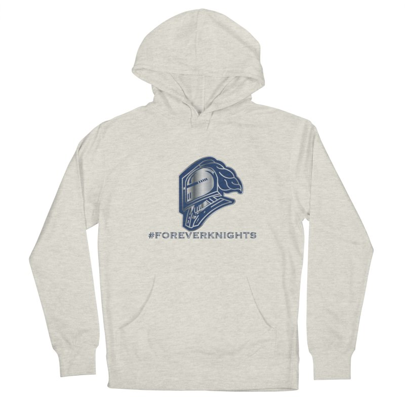 ALL_KNIGHTSFOREVER Women's Pullover Hoody by VisualEFX Gear