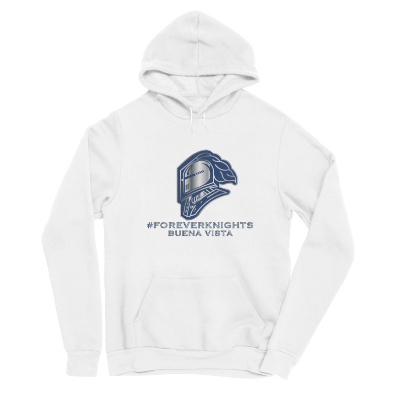 ForeverAll_BV_Knights Women's Pullover Hoody by VisualEFX Gear