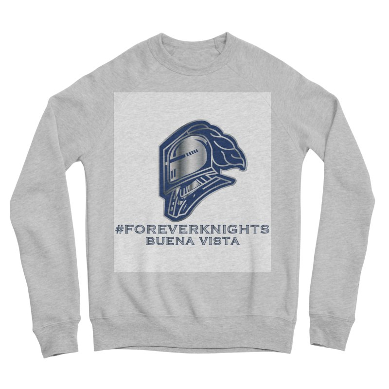 ForeverAll_BV_Knights Women's Sweatshirt by VisualEFX Gear