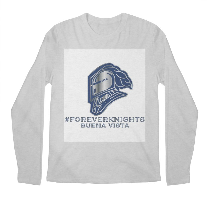 ForeverAll_BV_Knights Men's Longsleeve T-Shirt by VisualEFX Gear