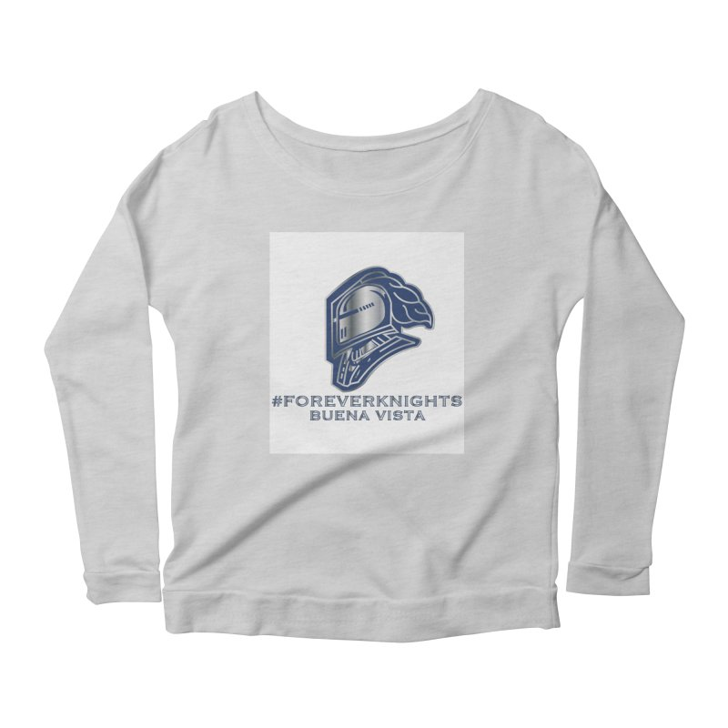 ForeverAll_BV_Knights Women's Longsleeve T-Shirt by VisualEFX Gear