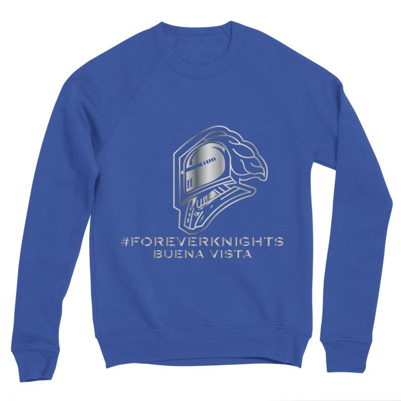 ForeverKnightsBV_rvsd Women's Sweatshirt by VisualEFX Gear