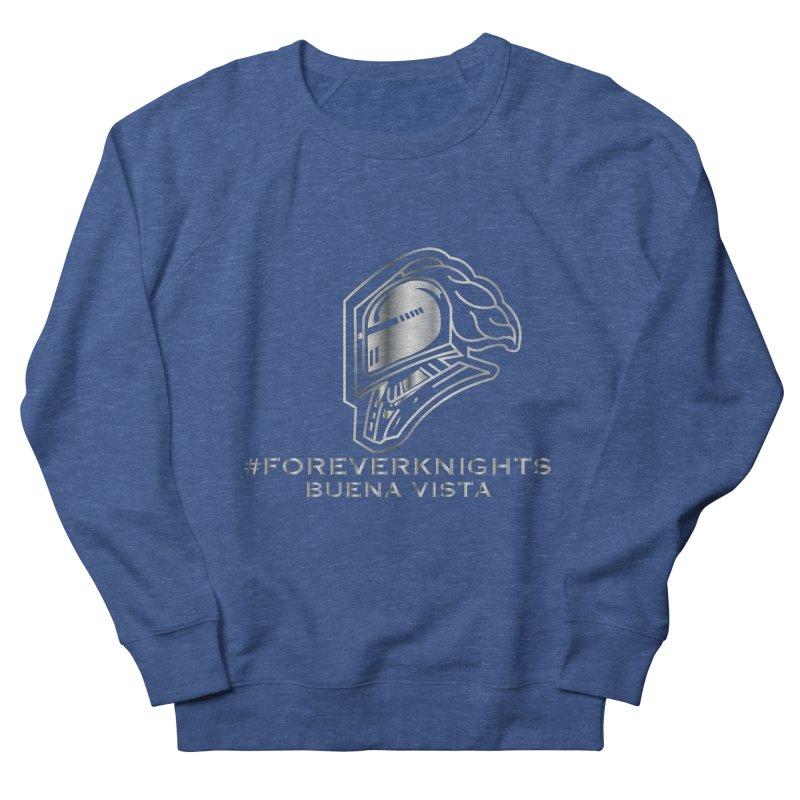 ForeverKnightsBV_rvsd Men's Sweatshirt by VisualEFX Gear