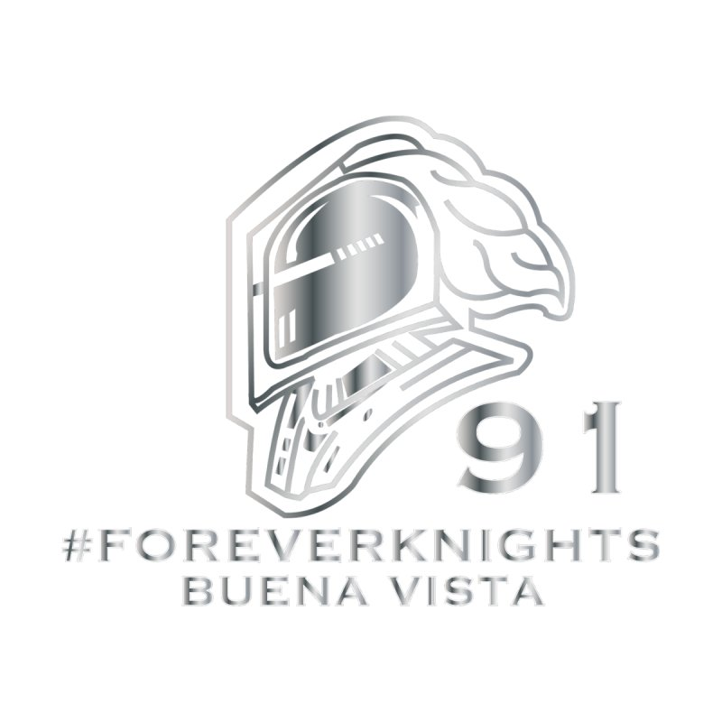 BVKnights_Forever1991 Women's T-Shirt by VisualEFX Gear