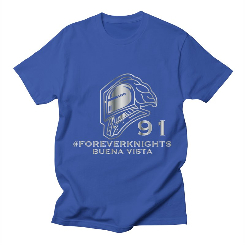 BVKnights_Forever1991 Men's T-Shirt by VisualEFX Gear