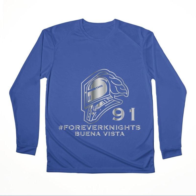 BVKnights_Forever1991 Women's Longsleeve T-Shirt by VisualEFX Gear