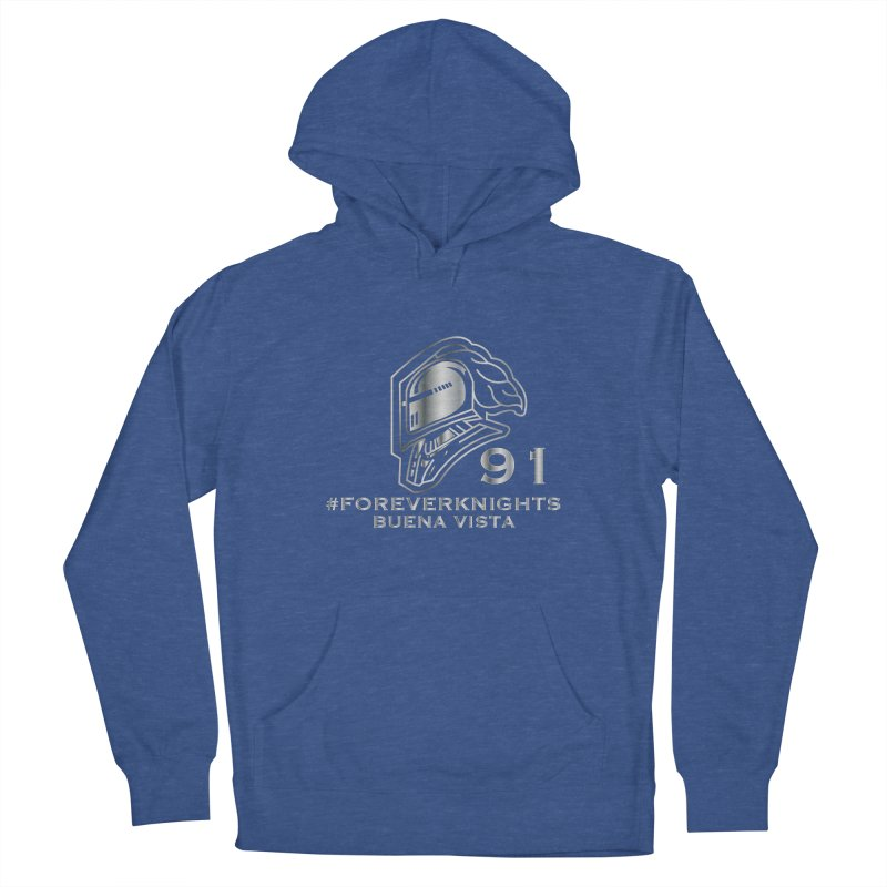 BVKnights_Forever1991 Women's Pullover Hoody by VisualEFX Gear
