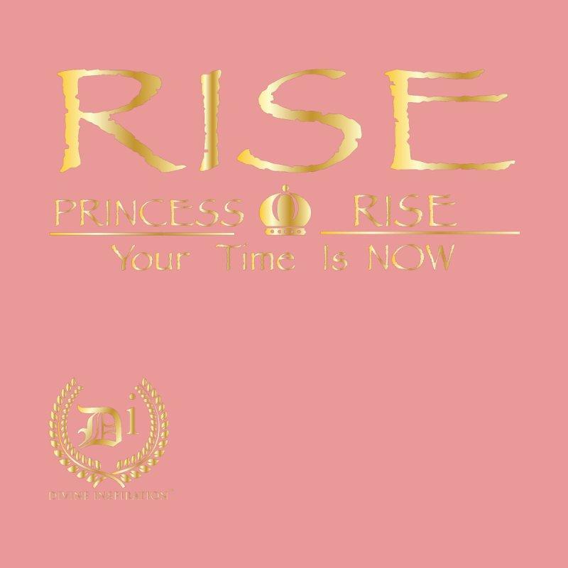 Rise Princess Rise Accessories Mug by VisualEFX Gear