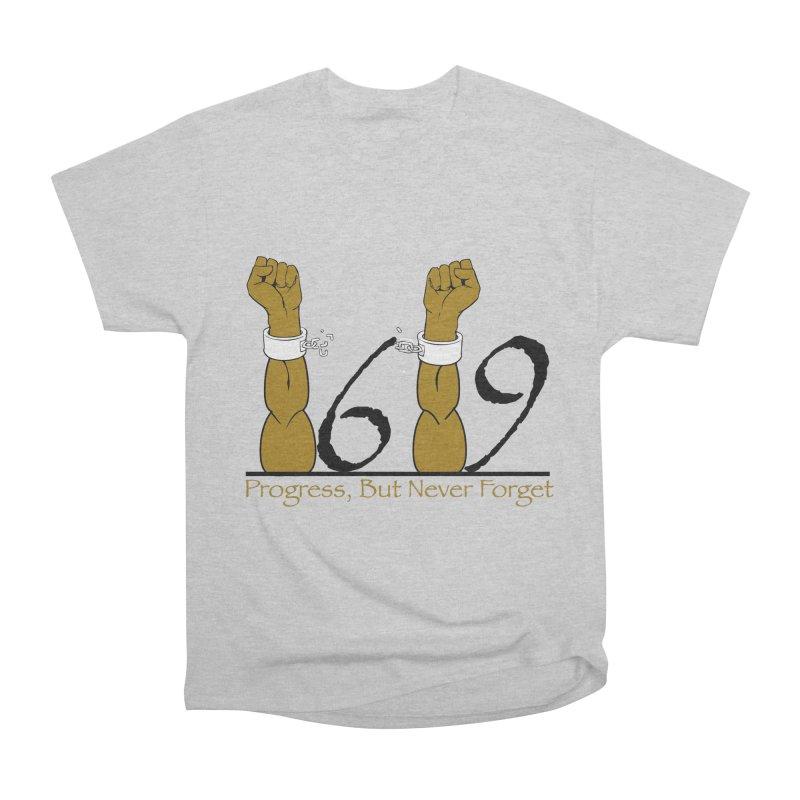 1619 Men's T-Shirt by VisualEFX Gear
