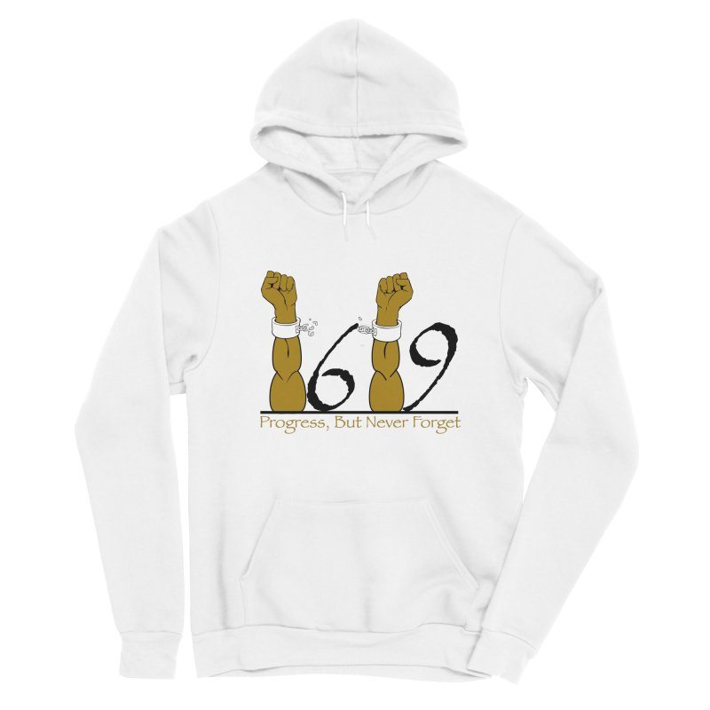 1619 Men's Pullover Hoody by VisualEFX Gear