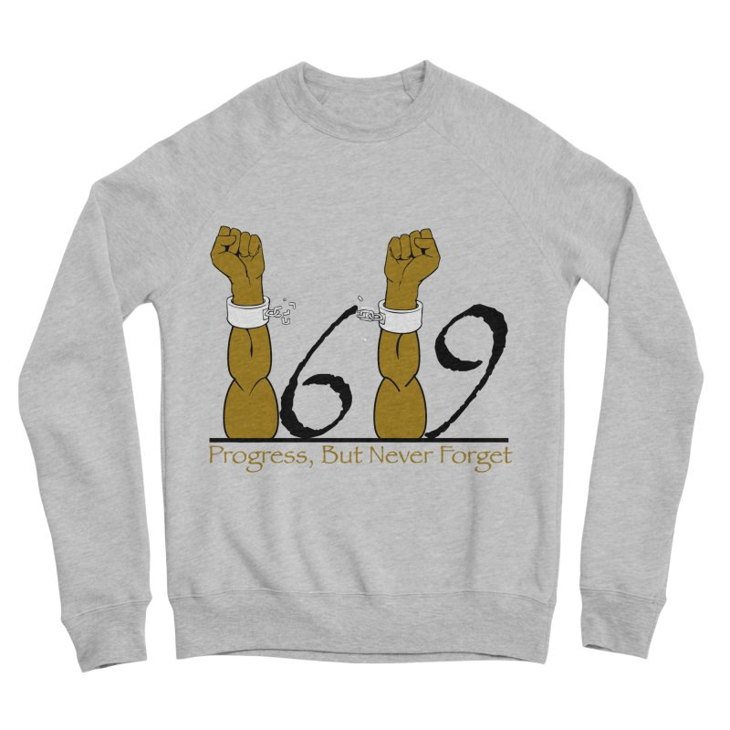 1619 Women's Sweatshirt by VisualEFX Gear