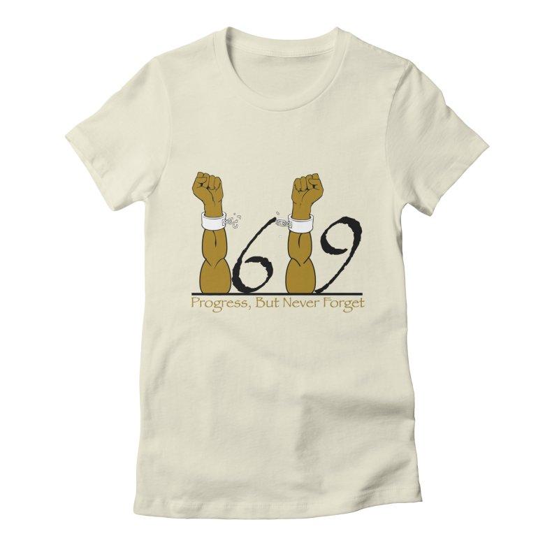 1619 Women's T-Shirt by VisualEFX Gear