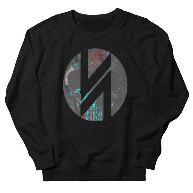 Skull hoodie Men's Sweatshirt by VitalSignsband's Artist Shop