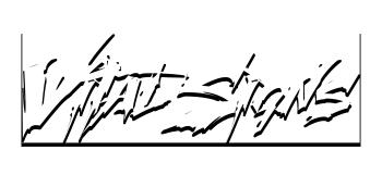 VitalSignsband's Artist Shop Logo