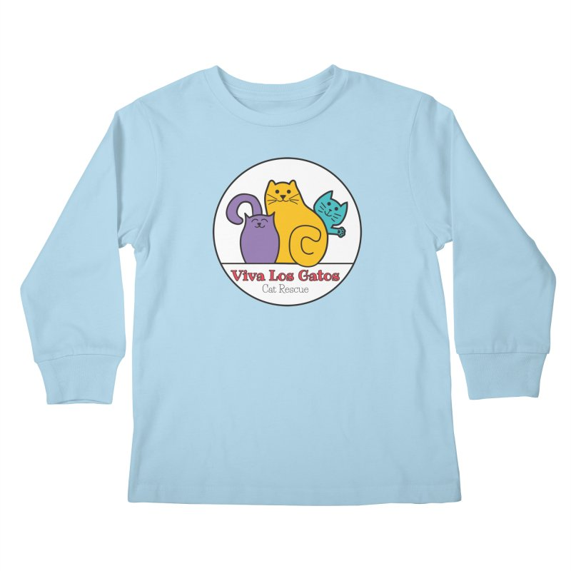 Kids None by Viva Los Gatos Cat Rescue's Shop