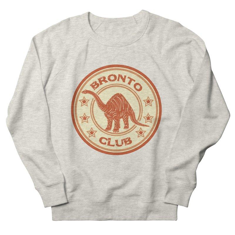 BRONTO Women's Sweatshirt by WALLYF's Artist Shop