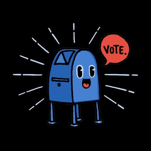 Design for Vote!