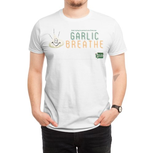 image for Garlic Breathe!