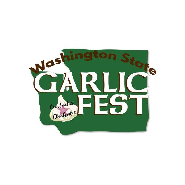 image for Washington State Garlic Fest
