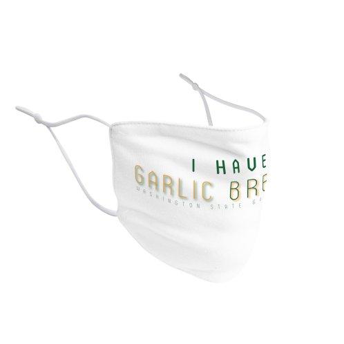 image for I Have Garlic Breath