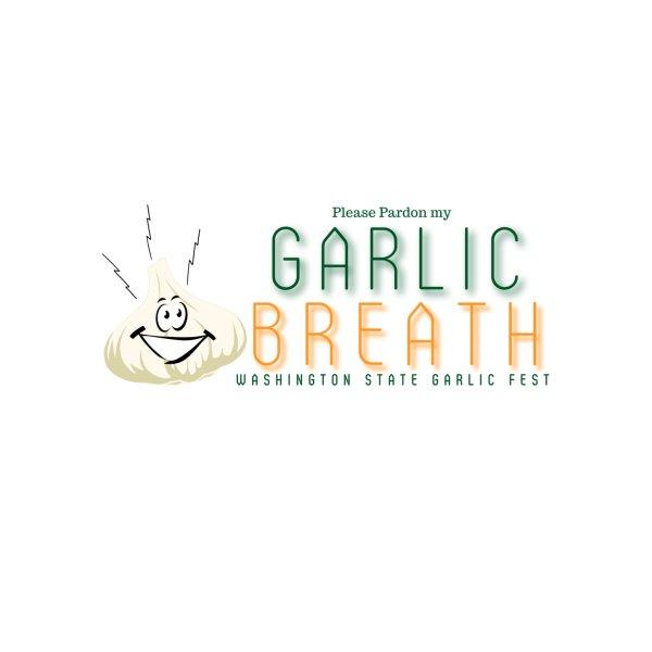 image for Pardon my Garlic Breath