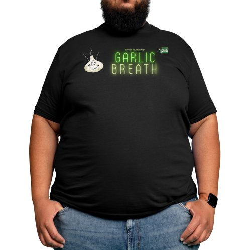 image for Black Garlic Breath