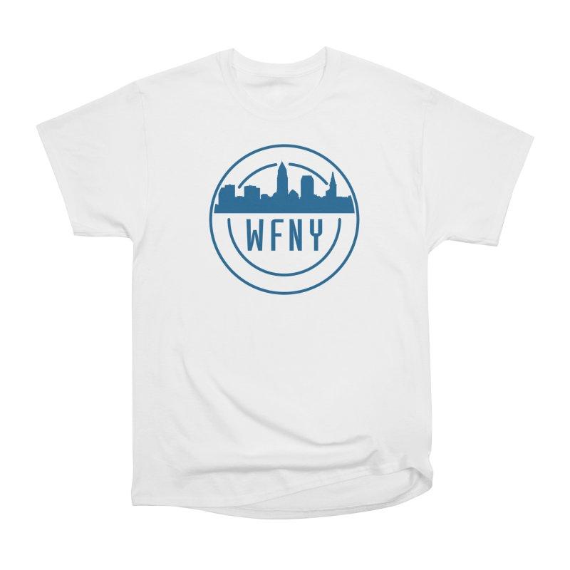 WFNY Logo Gear! Men's T-Shirt by WFNY - WaitingForNextYear