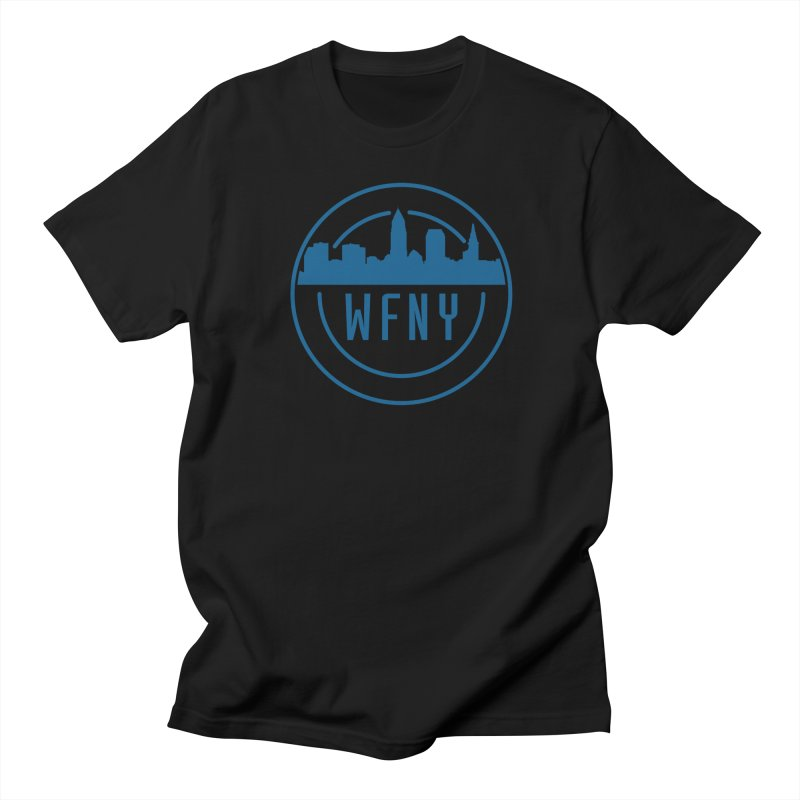 WFNY Logo Gear! Men's T-Shirt by WFNY - WaitingForNextYear