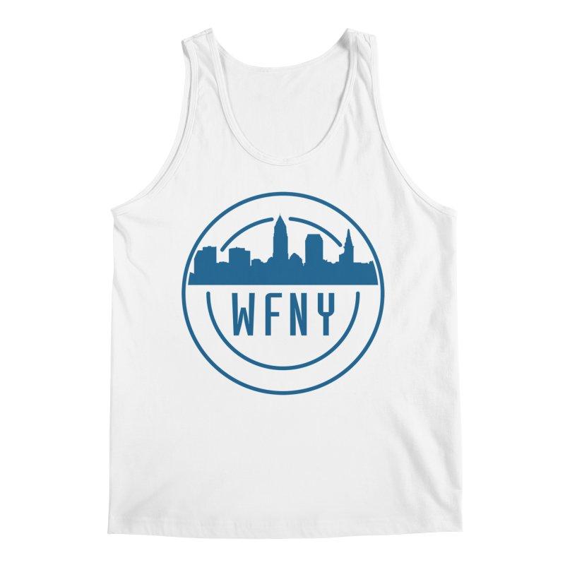 WFNY Logo Gear! Men's Regular Tank by WFNY - WaitingForNextYear