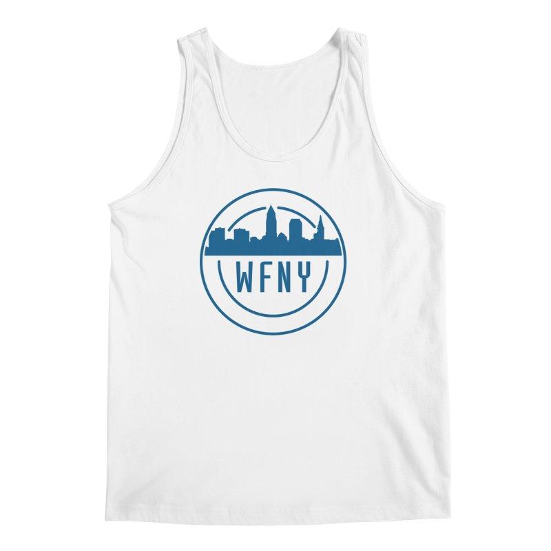 WFNY Logo Gear! Men's Tank by WFNY - WaitingForNextYear
