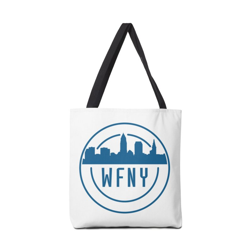 WFNY Logo Gear! Accessories Bag by WFNY - WaitingForNextYear