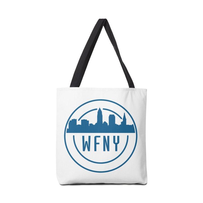 WFNY Logo Gear! Accessories Bag by WFNY - WaitingForNextYear
