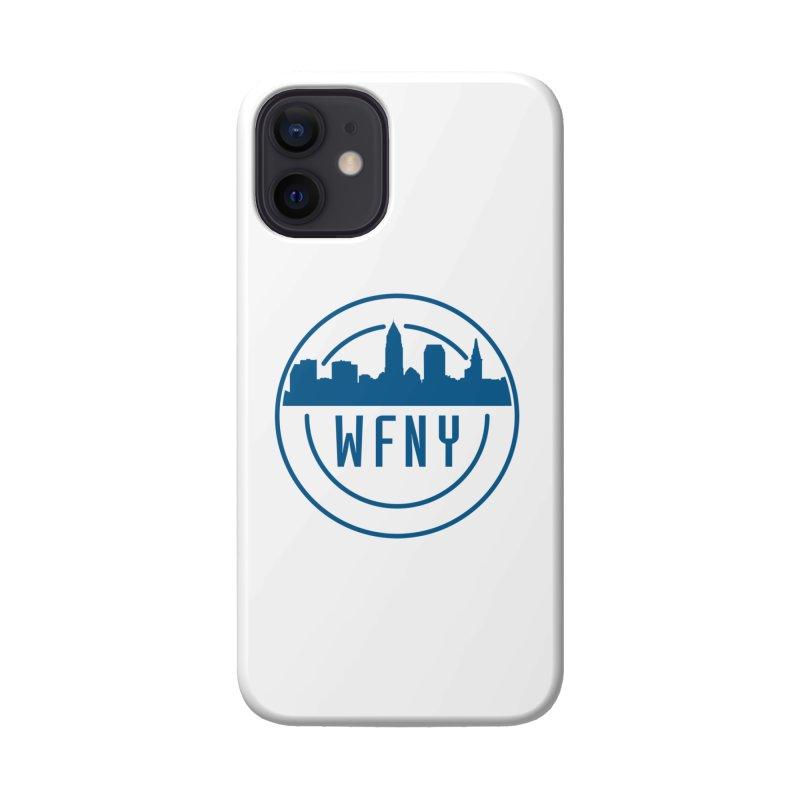 WFNY Logo Gear! Accessories Phone Case by WFNY - WaitingForNextYear