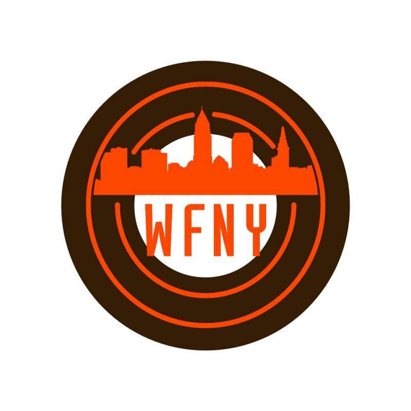 Cleveland Football Circle None  by WFNY - WaitingForNextYear