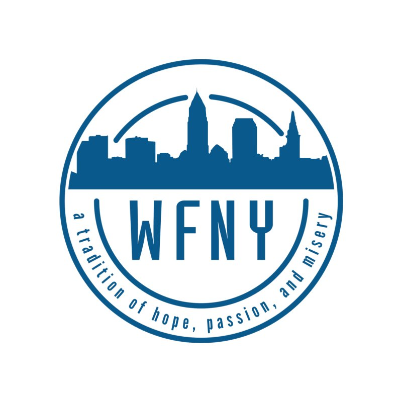 WFNY Logo with Tagline by WFNY - WaitingForNextYear