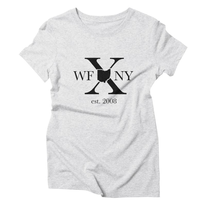 Women's None by WFNY - WaitingForNextYear
