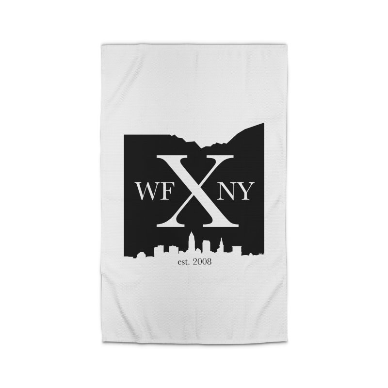 WFNYX Cleveland Skyline Home Rug by WFNY - WaitingForNextYear