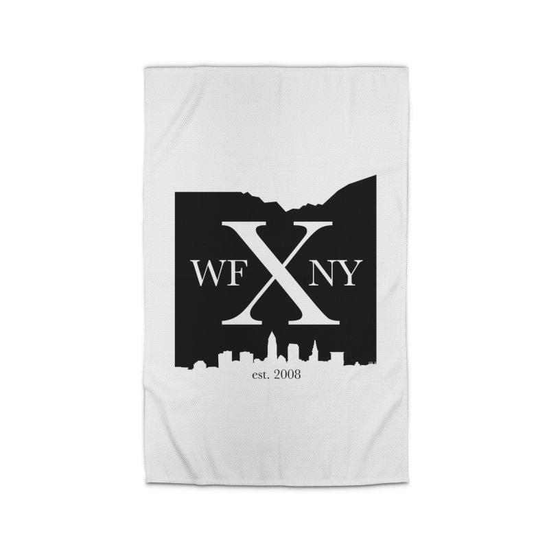 WFNYX Cleveland Skyline Home Rug by WFNY - WaitingForNextYear