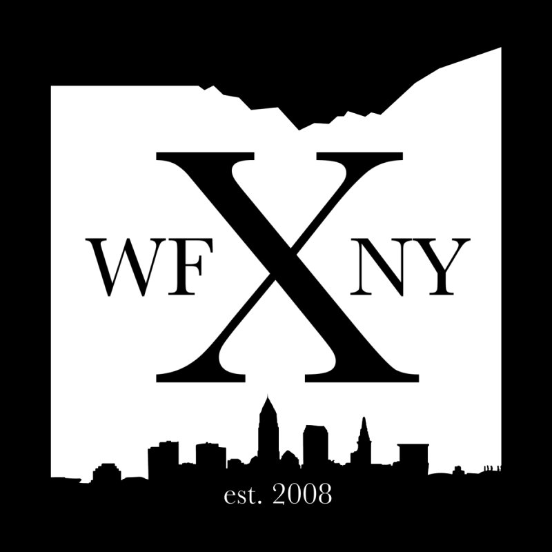 WFNY X Skyline Light Kids Baby Bodysuit by WFNY - WaitingForNextYear