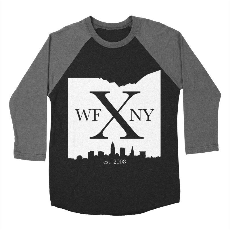WFNY X Skyline Light Men's Longsleeve T-Shirt by WFNY - WaitingForNextYear