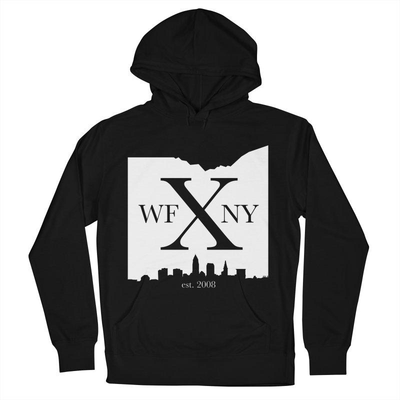 WFNY X Skyline Light Men's Pullover Hoody by WFNY - WaitingForNextYear