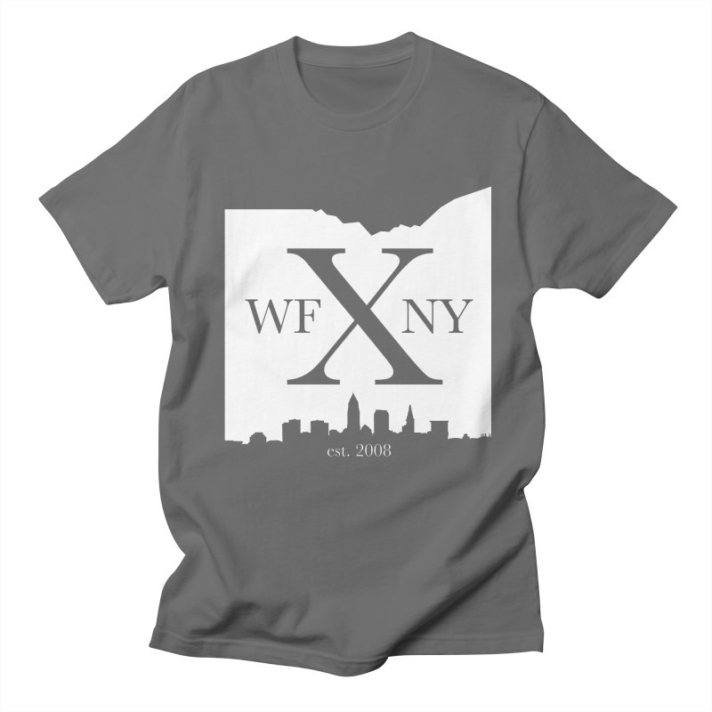 WFNY X Skyline Light Men's T-Shirt by WFNY - WaitingForNextYear