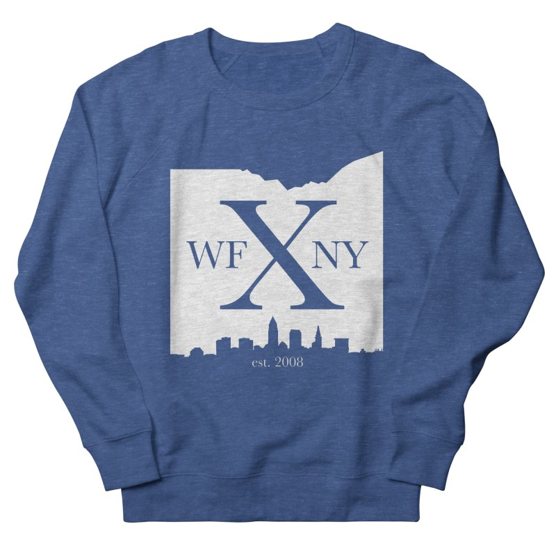 WFNY X Skyline Light Women's Sweatshirt by WFNY - WaitingForNextYear