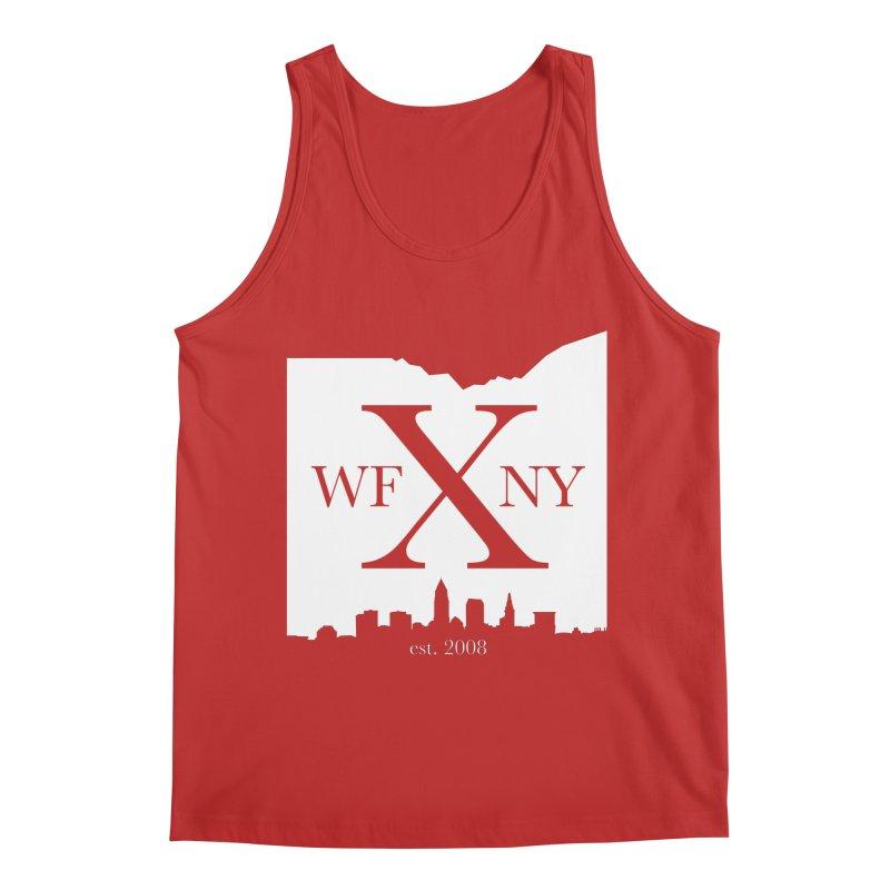 WFNY X Skyline Light Men's Regular Tank by WFNY - WaitingForNextYear
